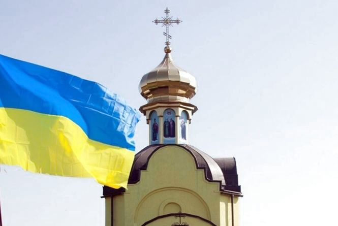 Скільки парафій вже перейшло до Православної церкви України? (КАРТА)