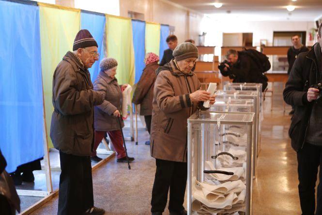 Вибори президента: ЦВК опрацювала понад 99% протоколів. Результати по Вінниччині