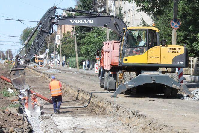 Понад 7 мільйонів гривень витратять на заміну водогону та каналізації