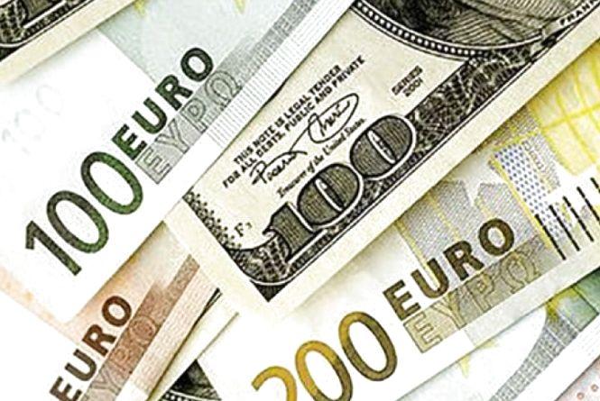 Курс валют НБУ на 4 квітня. За скільки сьогодні продають долари та євро?