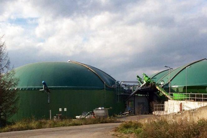Енергія за сміття: на Вінниччині будуватимуть біогазову станцію