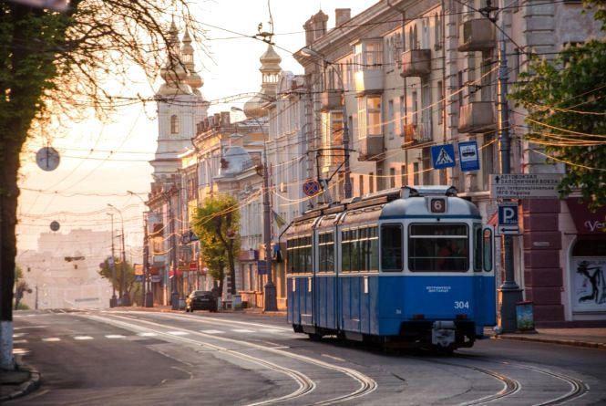 Вінниця - #Місто Успіху! (Новини компаній)