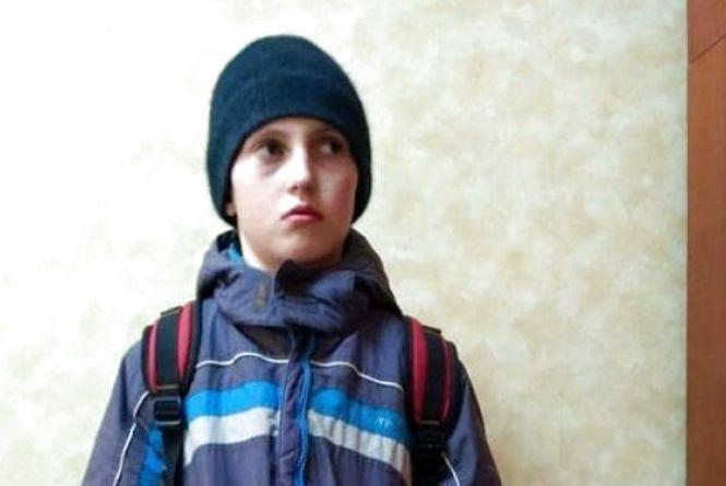 Знайшли 11-річного вінничанина Микиту, якого шукали добу
