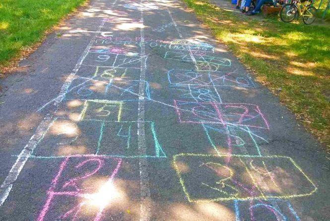Петиція: просять створити пришкільний табір у 19 школі