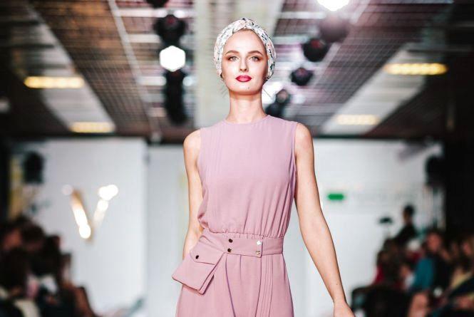 Колекція жіночого одягу InDresser «Mon ame» весна-літо 2019 (Новини компаній)