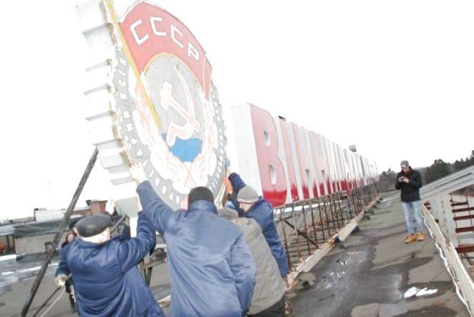 Декомунізація у Вінниці: назви вулиць не змінять, а присвятять іншим