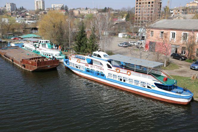 Чи можливо, що «Ляля» і «Пирогов» стануть річковим трамваєм?