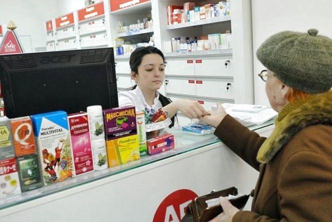 Відновили перелік. На які ліки в аптеках і лікарнях не повинні підвищувати ціни