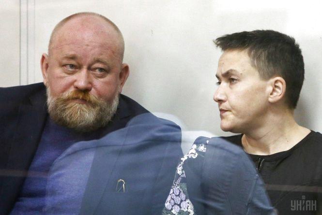 «Буду боротися за Україну»: Надія Савченко вийшла на свободу