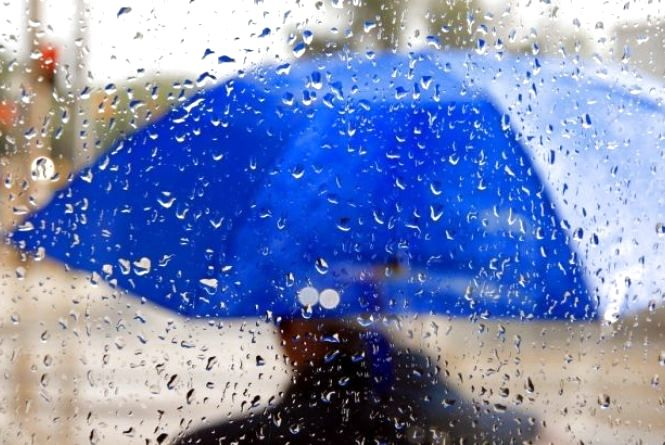 Прогноз погоди в Вінниці на сьогодні, 17 квітня 2019 року