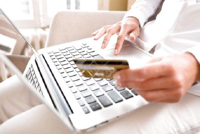 Як оформити кредит онлайн на картку (Новини компаній)