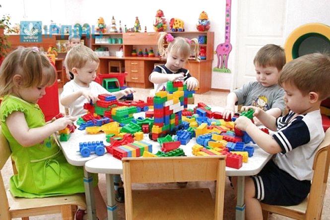 У Вінниці перевірили 13 дитячих садків. У всіх знайшли порушення