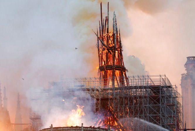 Великі міські пожежі: що та коли горіло у Вінниці? (для обговорення)