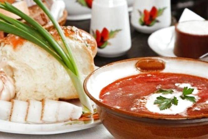Борщ по-вінницьки: в Україні різко подорожчали страви традиційної кухні