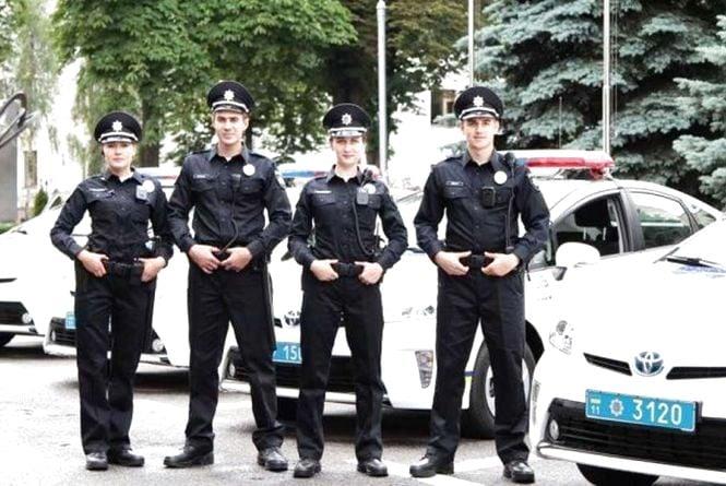 Вибори Президента: вінницькі дільниці охоронятимуть майже 4 тисячі поліцейських