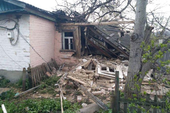 Вибух у будинку: завалились стіни та повилітали вікна. На місці працює поліція