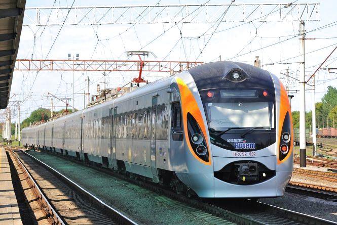 Ще один. «УЗ» запускає маршрут з Дніпра до Перемишля через Вінницю