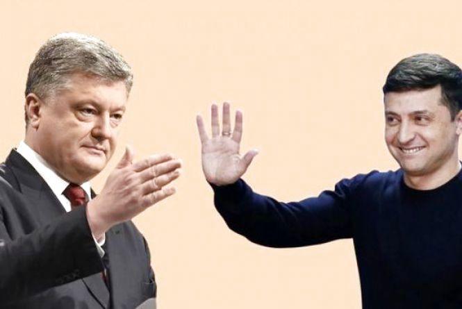 Дебати кандидатів в президенти: де можна буде дивитися? (ОПИТУВАННЯ)