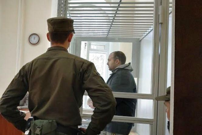 Анатолію Малєцу продовжили арешт. Він досі у вінницькому СІЗО чекає виклику одеських психіатрів