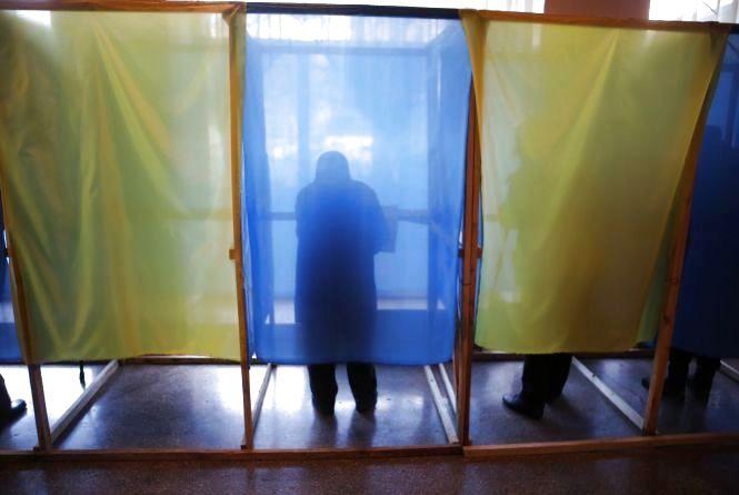 Вибори президента: як відкрилися виборчі дільниці Вінниччини?
