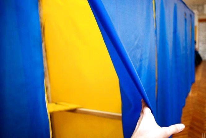 Вибори президента: на Вінниччині комісія видає бюлетені без паспортів (ОПОРА)