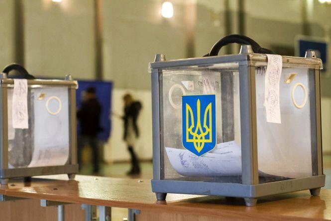 Вибори президента: вінничани голосують за пенсійним посвідченням(ОПОРА)
