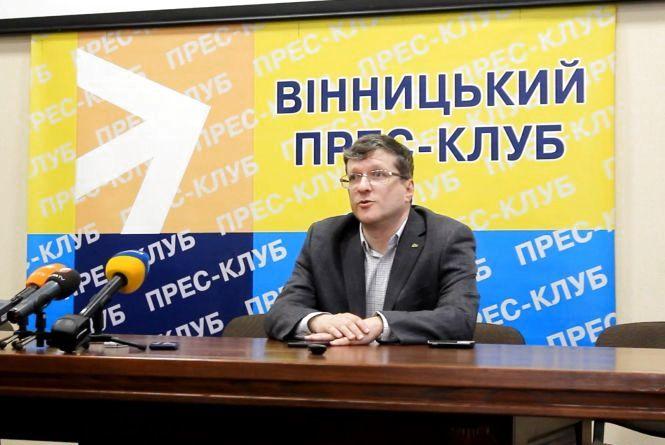 «Особливо молоді й немає»: Владислав Телень про хід виборів
