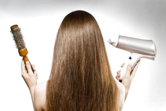 Доглядаємо за волоссям правильно (Новини компаній)