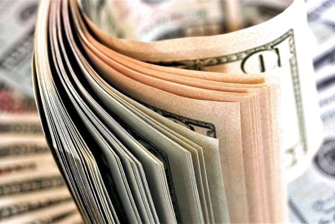 Курс валют у Вінниці на сьогодні, 24 квітня 2019 року