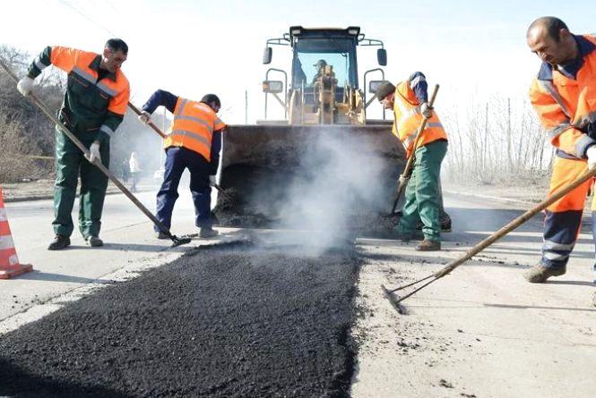 Хід ремонту доріг можна тепер відслідковувати онлайн