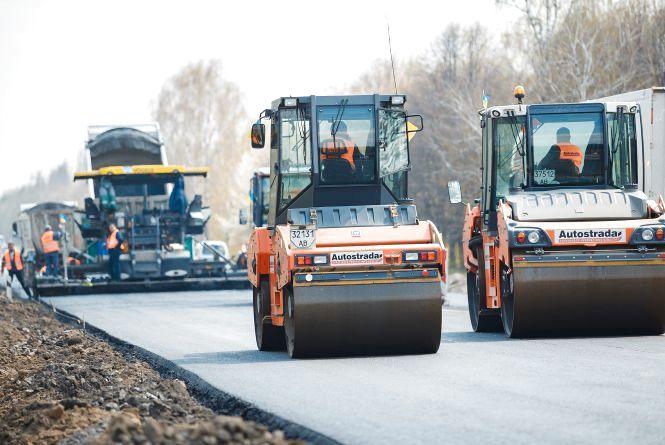 Майже три мільярди гривень виділили на ремонт доріг області