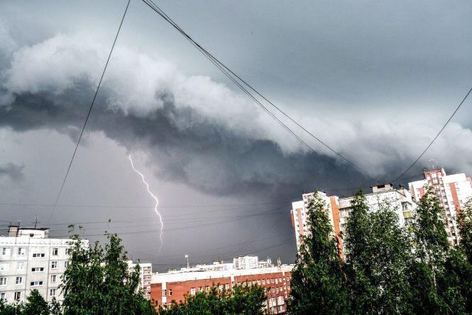 Завтра на Вінниччині оголосили штормове попередження. Перший рівень