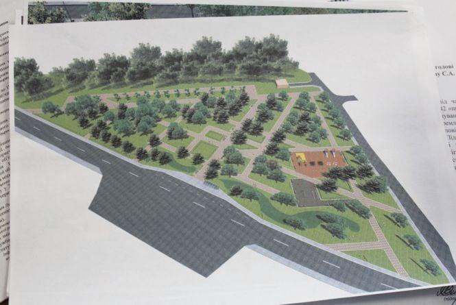 На Старому місті побудують сквер на честь добровольця Шльоцика