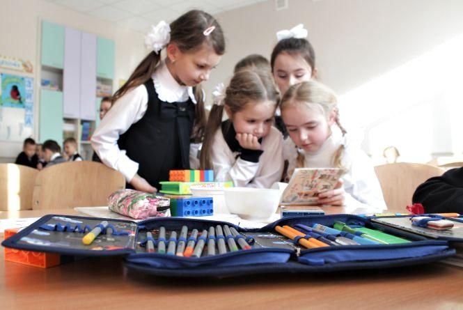Майже 10 мільйонів гривень передали на перші класи у школах Вінниці