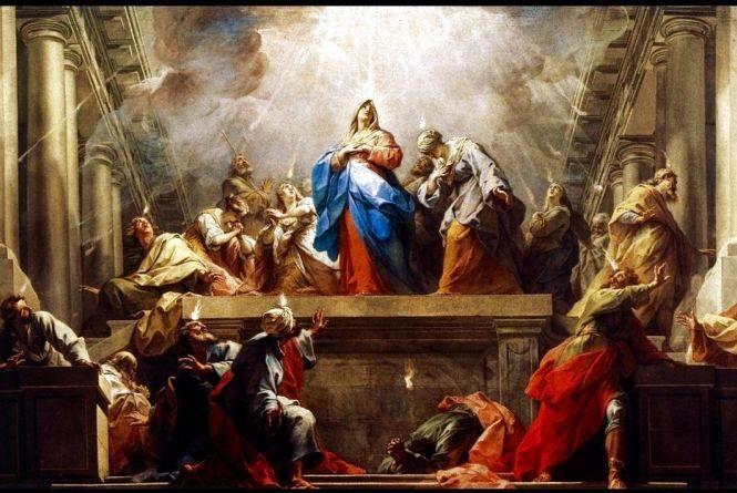 Трійця – 2019: коли припадає свято цьогоріч. Історія та традиції