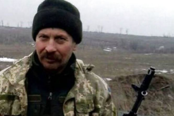 Чергова втрата в зоні ООС: на сході загинув вінничанин Сергій Гвоздієвський