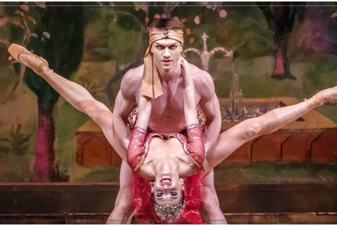 Нововведення OPERAFEST TULCHYN: найкращі балети – кожного дня!