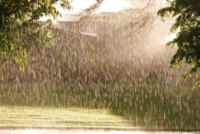 Знову потеплішає, але пройдуть дощі: синоптики розповіли про погоду на вихідні