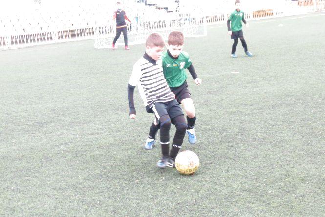 В наймасовішому міжнародному футбольному турнірі у Вінниці беруть участь 60 команд