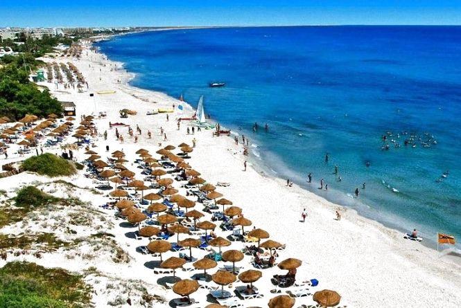 У МЗС попереджують про небезпеку відпочинку в Тунісі. За скільки продають тури вінничанам?