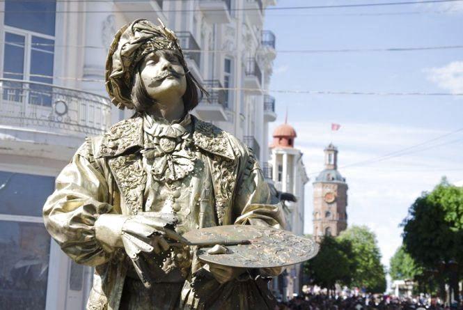 Чим здивує та хто виступатиме цього року на День Європи у Вінниці (програма)