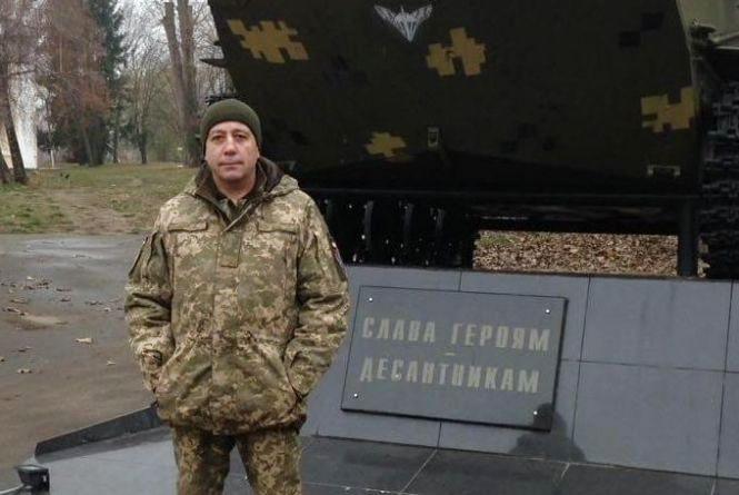 У Вінниці майже місяць тому зник 49-річний Сергій. Допоможіть розшукати