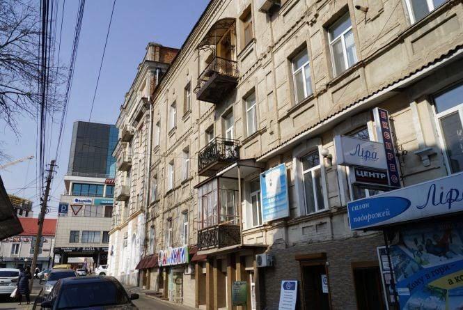 За 7,6 мільйона гривень оновлять дім Йося і Перця, що у центрі Вінниці