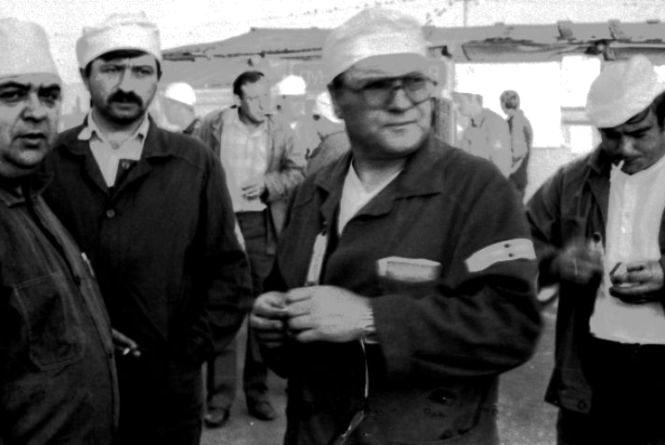 «У кого є фотознімки Ковальова?» Зробив тисячу світлин вінничан у зоні Чорнобиля