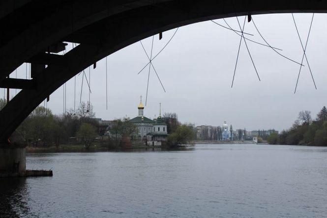 До України йде циклон Xerxes. Він принесе похолодання та мокрий сніг