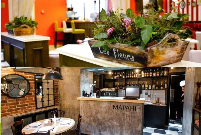 Вінницькі ресторани — у сотні кращих українських закладів