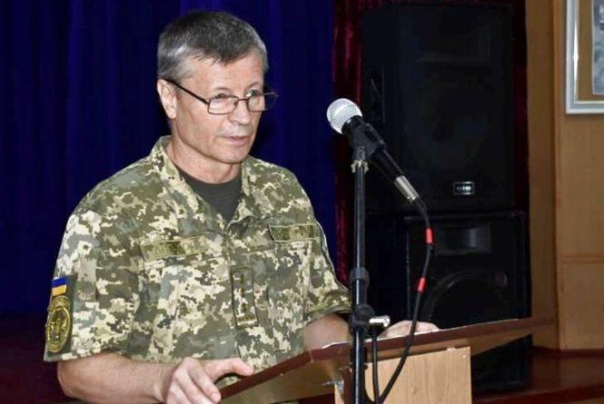 Заступник командувача Повітряних Сил під слідством. На ощадкнижці має 2 млн рублів