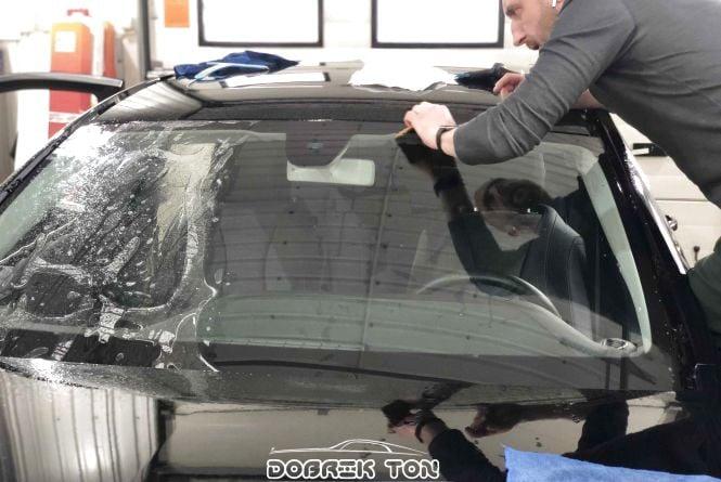 «Dobrik Ton»: Ми захищаємо авто. Авто захищає нас. (Новини компаній)