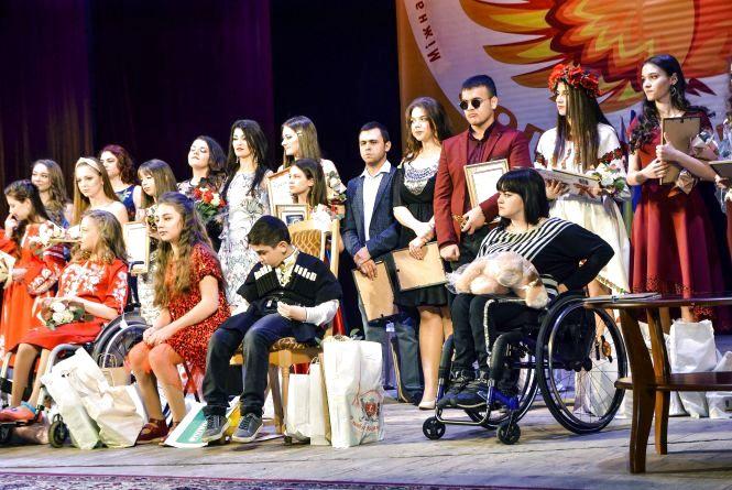11-13 квітня у Вінниці пройшов IIІ Міжнародний пісенний фестиваль-конкурс «Золотий птах» (Новини компаній)