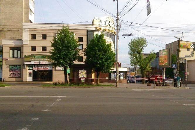 У Вінниці «замінували» торговельні центри. Що відомо?